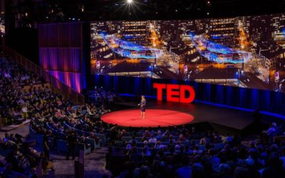 "TED2017: My expectations for ""The Future You"""